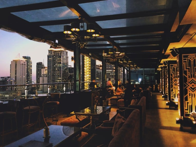 Manila Travel Guide Philippines Unexplored Footsteps