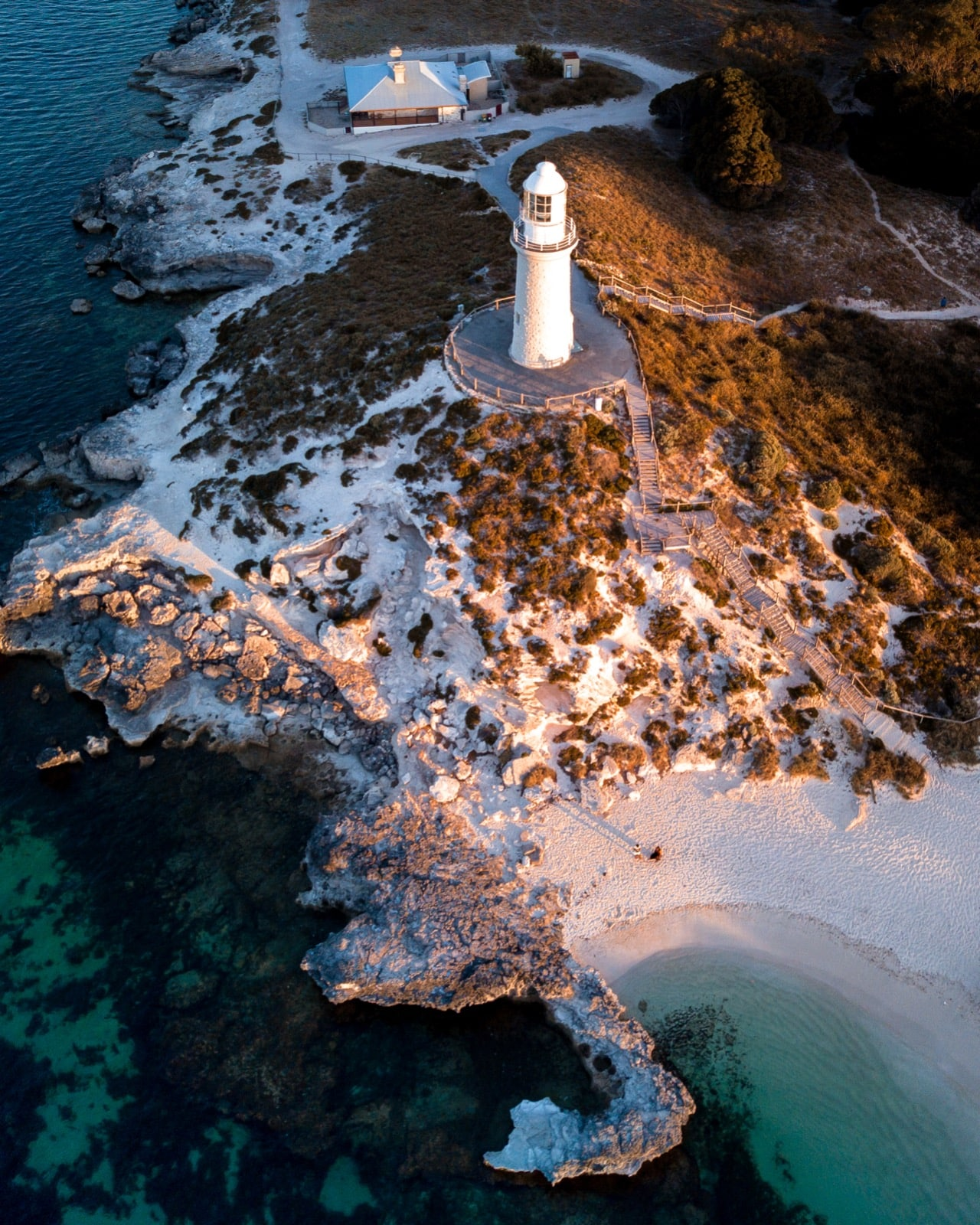 Rottnest Island Australia: 5 Day Trips From Perth